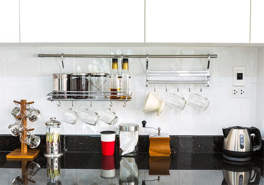 5 Dicas Para Aproveitar Melhor O Espaço Da Sua Cozinha