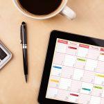 Corretor: veja 5 dicas para organizar a sua agenda com eficiência