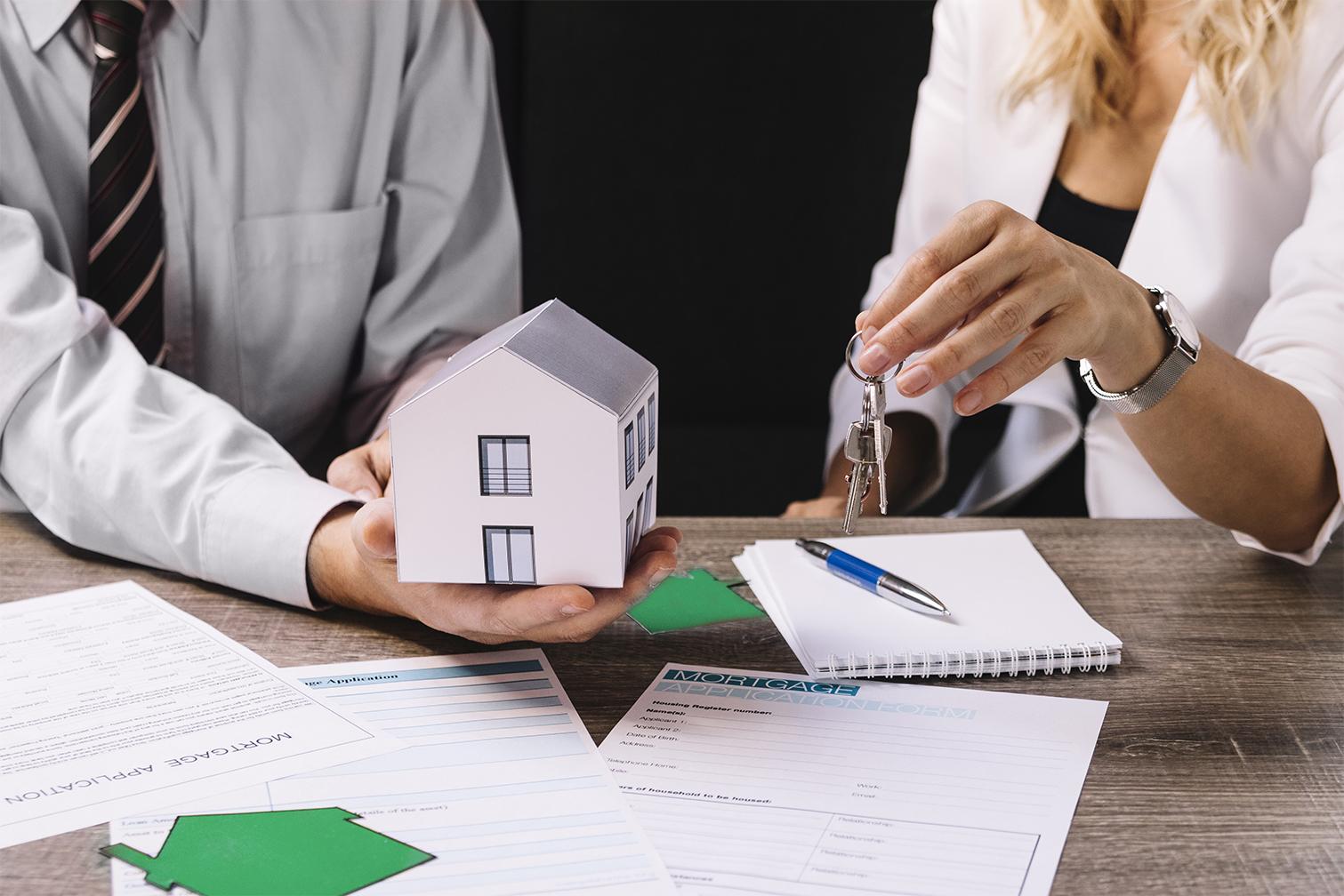 Resumo de Notícias: Mercado imobiliário