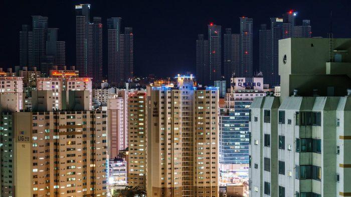 Mercado imobiliário vive ótima fase desde maio de 2015