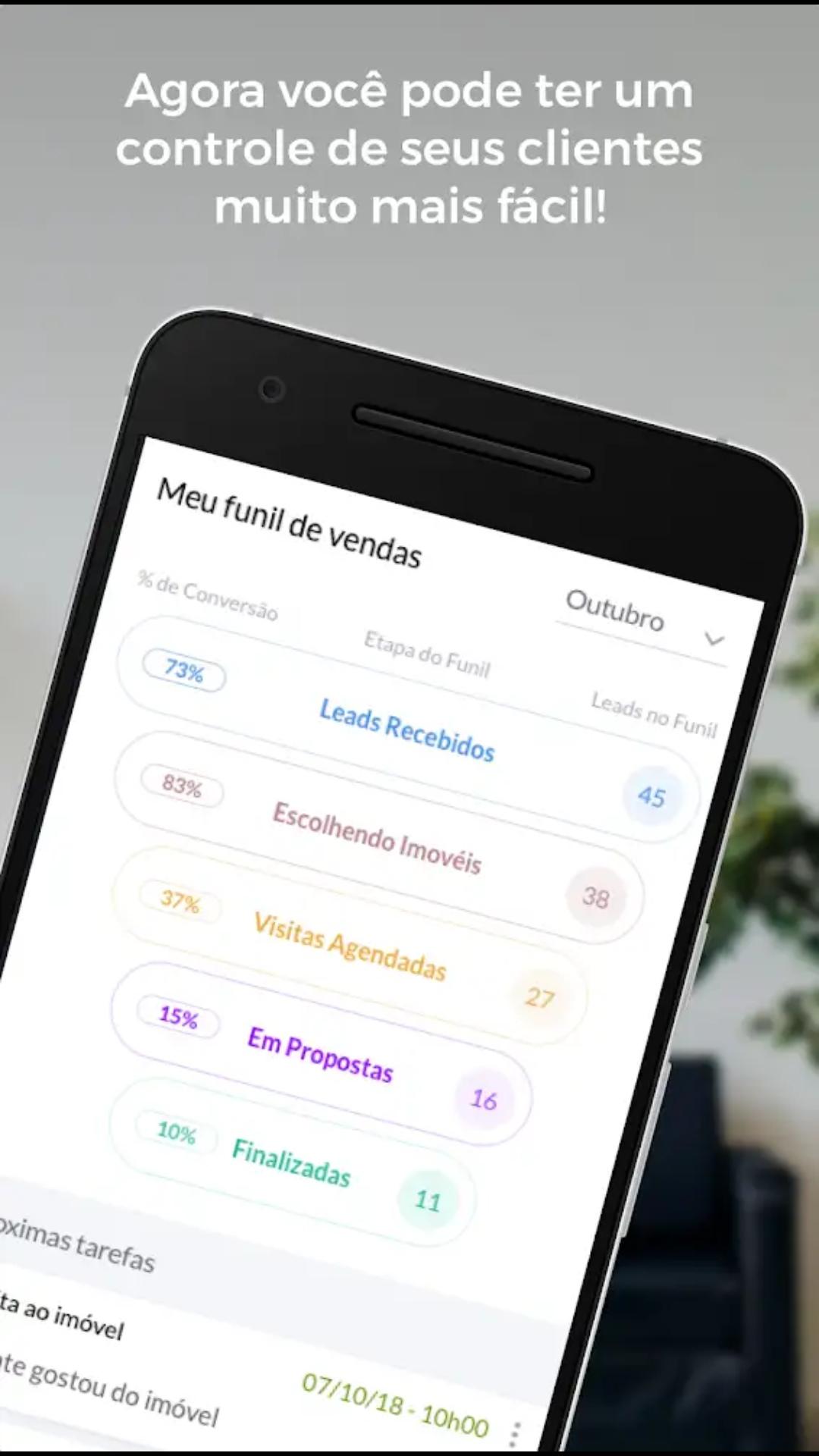 Loopimóveis.com lança aplicativo que facilita a venda de imóveis novos