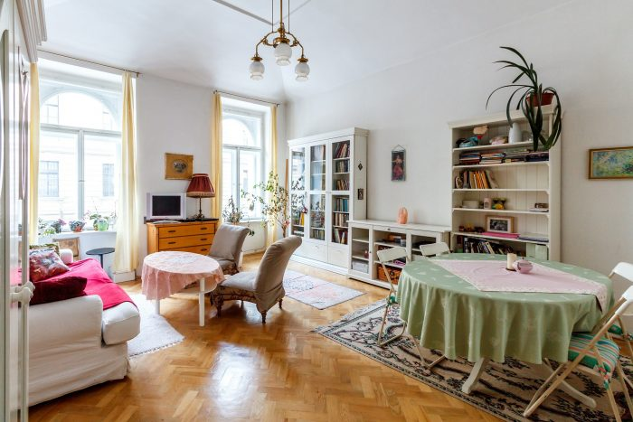 6 coisas que todo mundo que procura em um apartamento pequeno deve saber